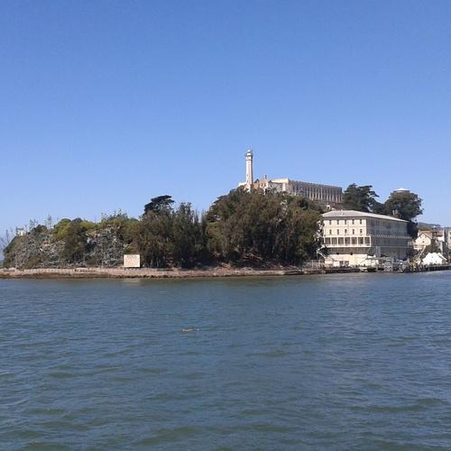 Visiter la prison d'Alcatraz - Bucket List Ideas