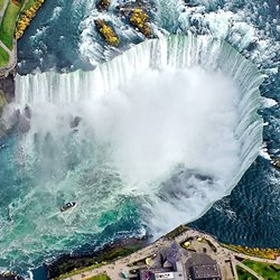 Visit Niagara Falls - Bucket List Ideas