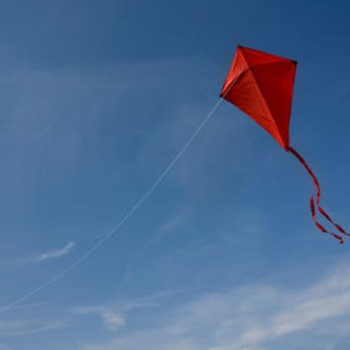 Fly a kite - Bucket List Ideas