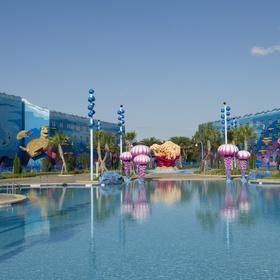 Stay at Disney's Art of Animation Resort - Bucket List Ideas