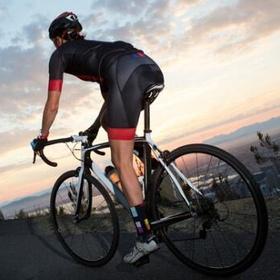 Go cycling on a regular basis - Bucket List Ideas