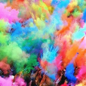 Attend a Paint Party - Bucket List Ideas