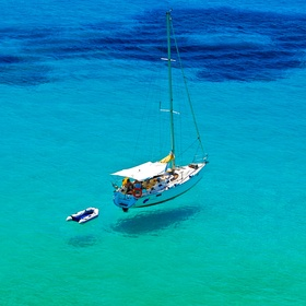 Make A Boat Trip - Bucket List Ideas
