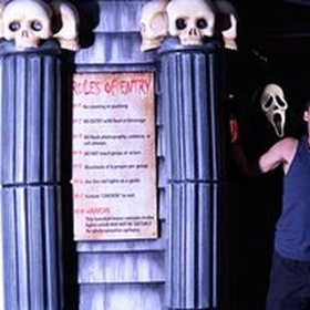 Check out Niagara's Haunted Hallways - Bucket List Ideas