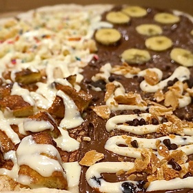 Try a Pizza from Brother Bruno's Pizza - Bucket List Ideas