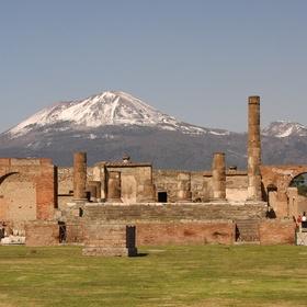 Italy - Pompeii - Visit - Bucket List Ideas