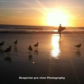 Photography - Sunsets & Sunrises - Publish a coffee table book - Bucket List Ideas