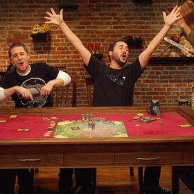 Invite friends for a board game night - Bucket List Ideas