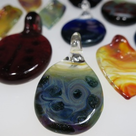 Learn to Work with Art Glass - Bucket List Ideas