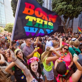 Attend a Gay Pride Event/Parade - Bucket List Ideas