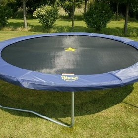 Jump on a trampoline - Bucket List Ideas