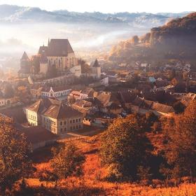 Visit Romania - Bucket List Ideas
