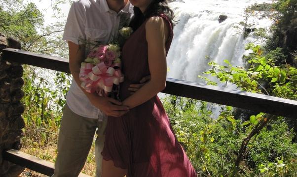 Visit Victoria falls - Bucket List Ideas