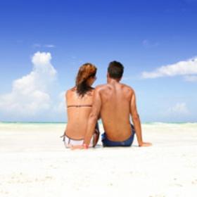 Go on holiday with a boyfriend - Bucket List Ideas