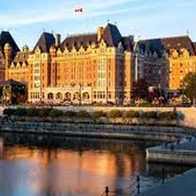 Go to British Columbia with my sweetheart - Bucket List Ideas