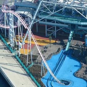 Japan – ride the vanished roller coaster - Bucket List Ideas