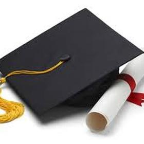 Graduate from university - Bucket List Ideas
