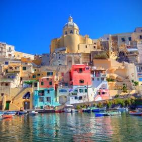 Visit Naples, Italy - Bucket List Ideas