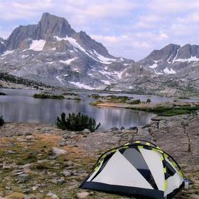 Walk the John Muir trail - Bucket List Ideas