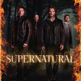 Watch Season 12 Supernatural - Bucket List Ideas