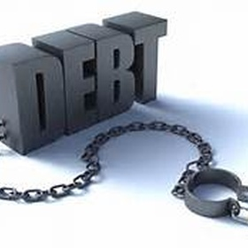 Get out of debt - Bucket List Ideas