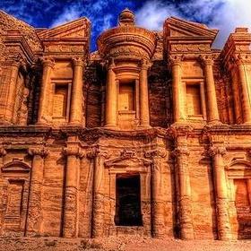 Ride a camel to Petra, Jordan - Bucket List Ideas