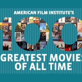 Watch the Top 100 Best Movies of All-Time - Bucket List Ideas