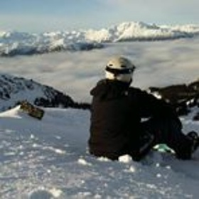 Backcountry snowboard/ski - Bucket List Ideas