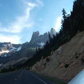 Drive through North Cascades Highway - Bucket List Ideas