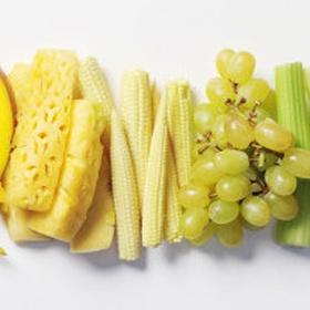 Eat Clean for 30 Days - Bucket List Ideas