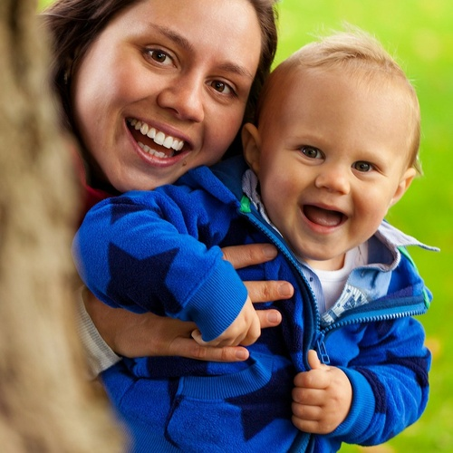 Become a godmother - Bucket List Ideas