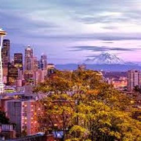 Visit Seattle, Washington - Bucket List Ideas