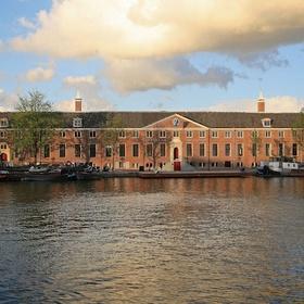 Visit Hermitage Museum in Amsterdam - Bucket List Ideas
