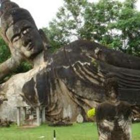 Visit Laos - Bucket List Ideas