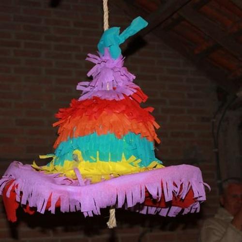 Make my own Piñata - Bucket List Ideas