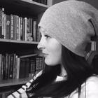 Kristýna Černá's avatar image