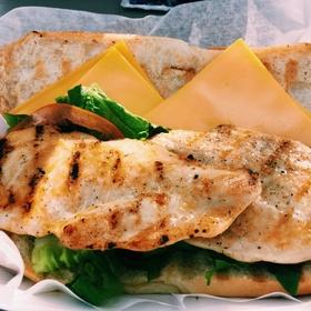 Eat at a Food Truck - Bucket List Ideas