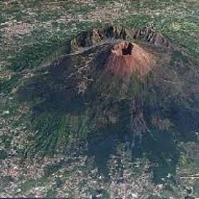 Visit Mount Vesuvius - Bucket List Ideas
