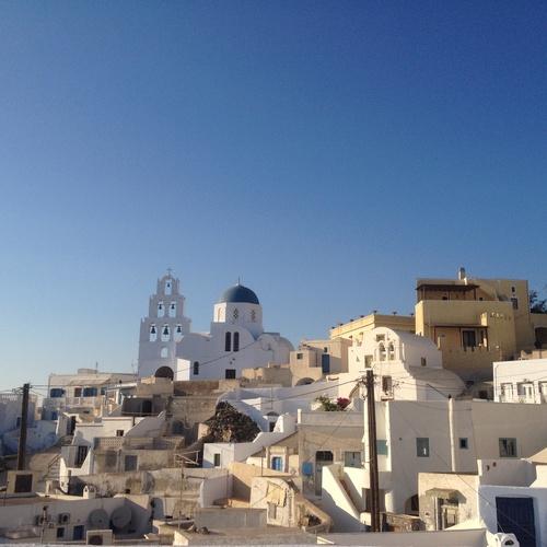 Visit Greek islands - Bucket List Ideas