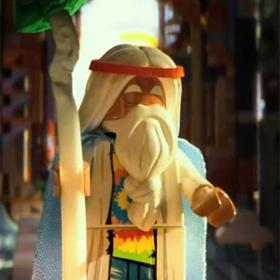Buy a lego figure of Vitruvianus - Bucket List Ideas