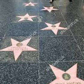 Go Star Hunting on the Hollywood Walk of Fame - Bucket List Ideas