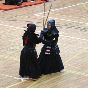 Take a kendo class - Bucket List Ideas