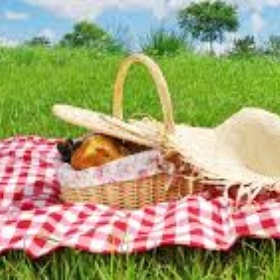Go on a picnic - Bucket List Ideas