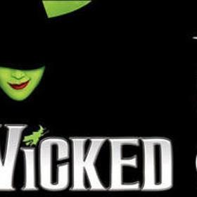 See Wicked - Bucket List Ideas