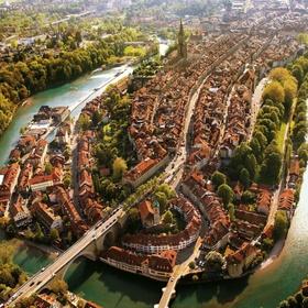 Visit Bern, Switzerland - Bucket List Ideas