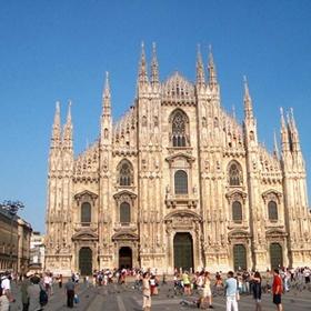Visit Milan, Italy - Bucket List Ideas