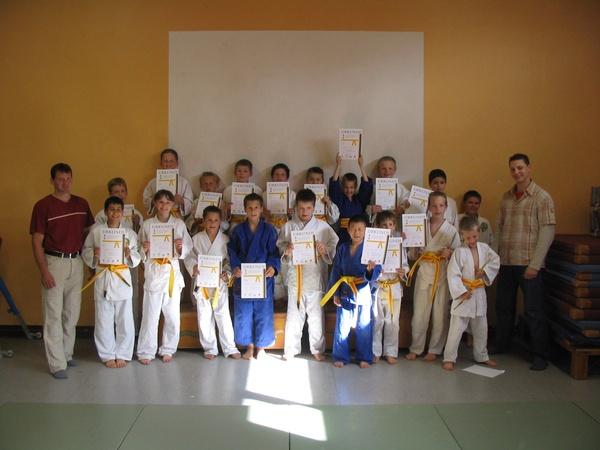 Join A Judo Class - Bucket List Ideas