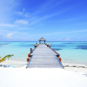Swim naked in the Caribbean - Bucket List Ideas