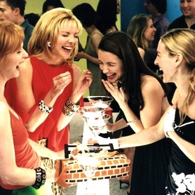 Celebrate a BIRTHDAY with a GIRLS NIGHT OUT - Bucket List Ideas
