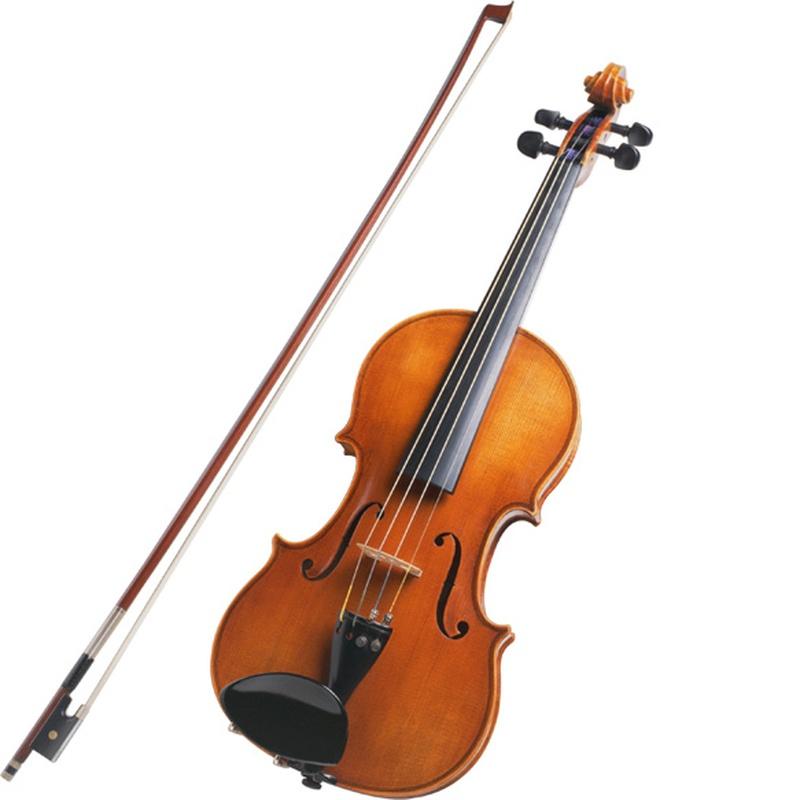 Bucketlist » Learn to play the Violin (Official Bucket List)